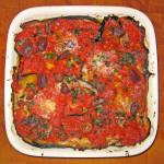 Dania kuchni włoskiej i lokalne mięso sezonowane