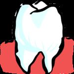 Ładne urodziwe zęby dodatkowo wspaniały prześliczny uśmiech to powód do dumy.