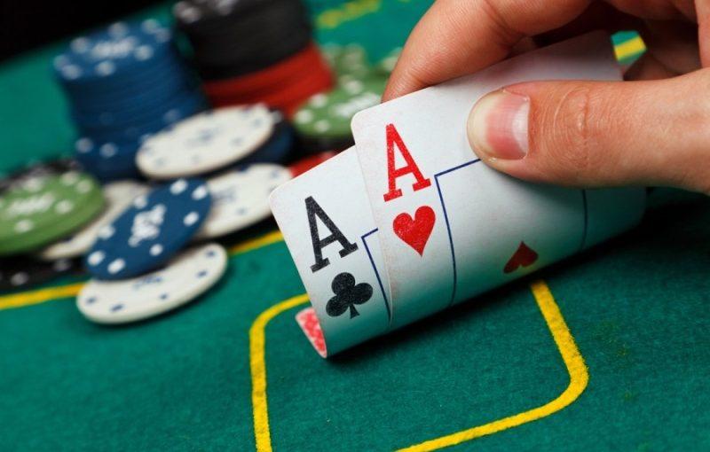 Leczenie uzależnienia od hazardu