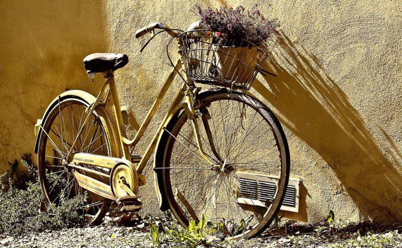 Jakikolwiek pasjonat jazdy rowerowej z pewnością czeka, aż wszelkie śniegi oraz lody zginą już w zapomnienie.