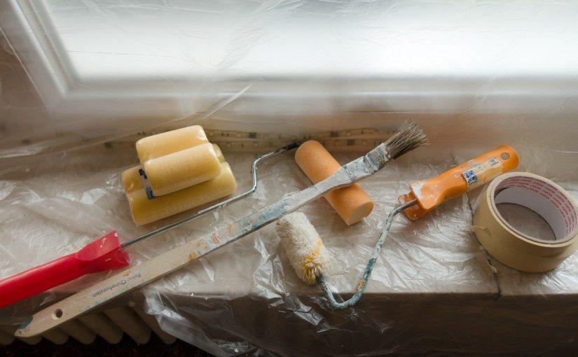 Planując remont lokum pożądane byłoby wcześniej przygotować się do niego.